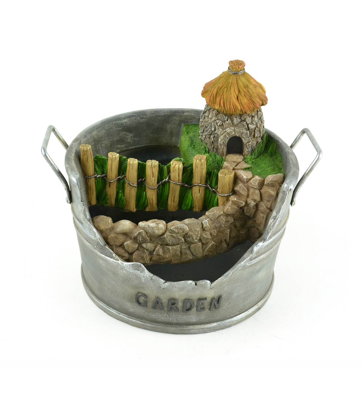 Bloom Room Littles Fairy Hut Container