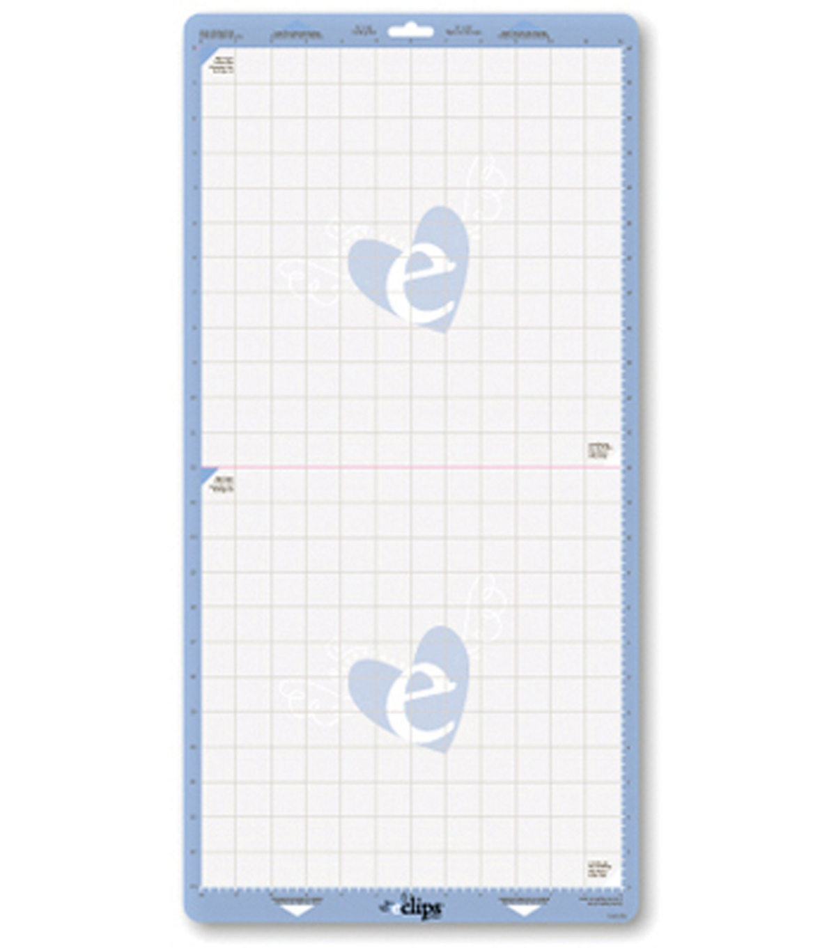 "Sizzix Eclips 12""x24"" Cutting Mat-1PK"
