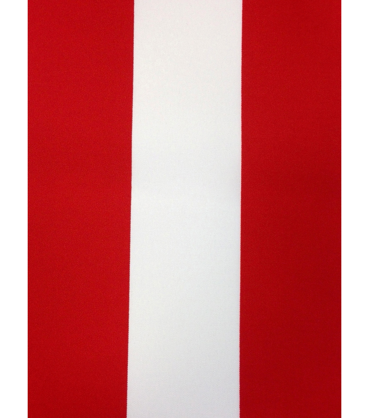 "Outdoor Fabric 54""-Baja Stripe Red"