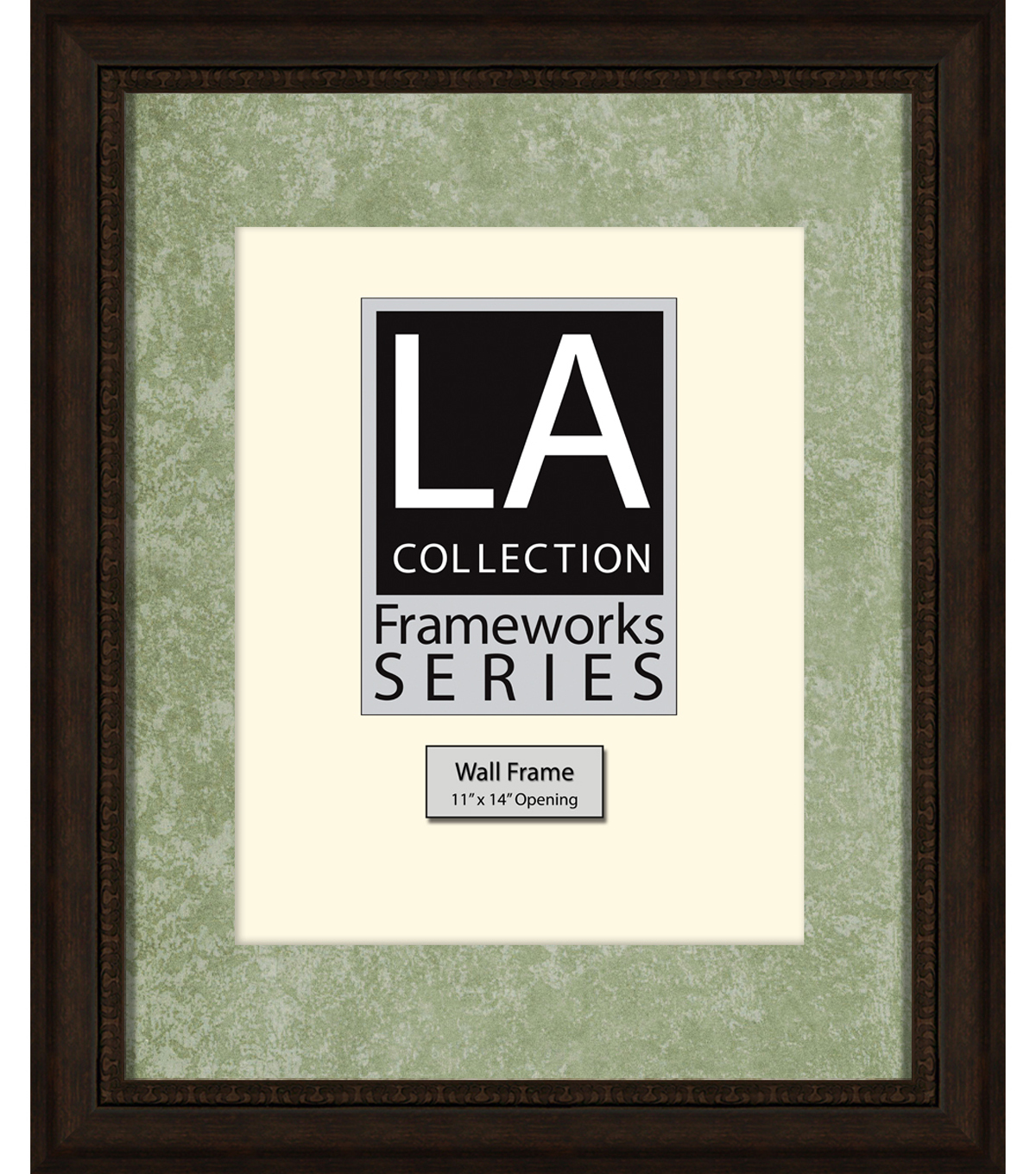 LA Collection Wall Frame 16x20-Bronze