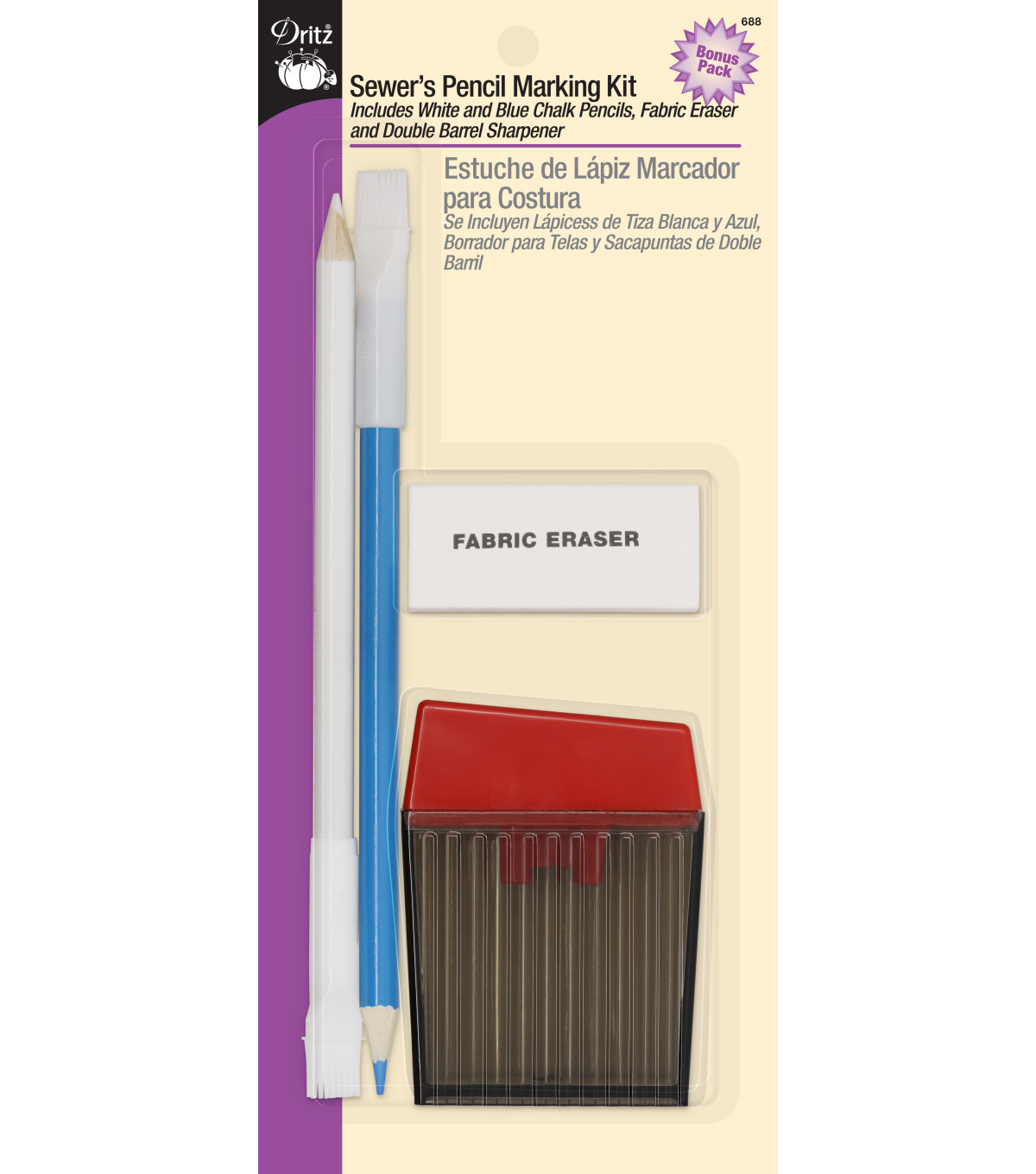 Sewer\u0027s Pencil Marking Set