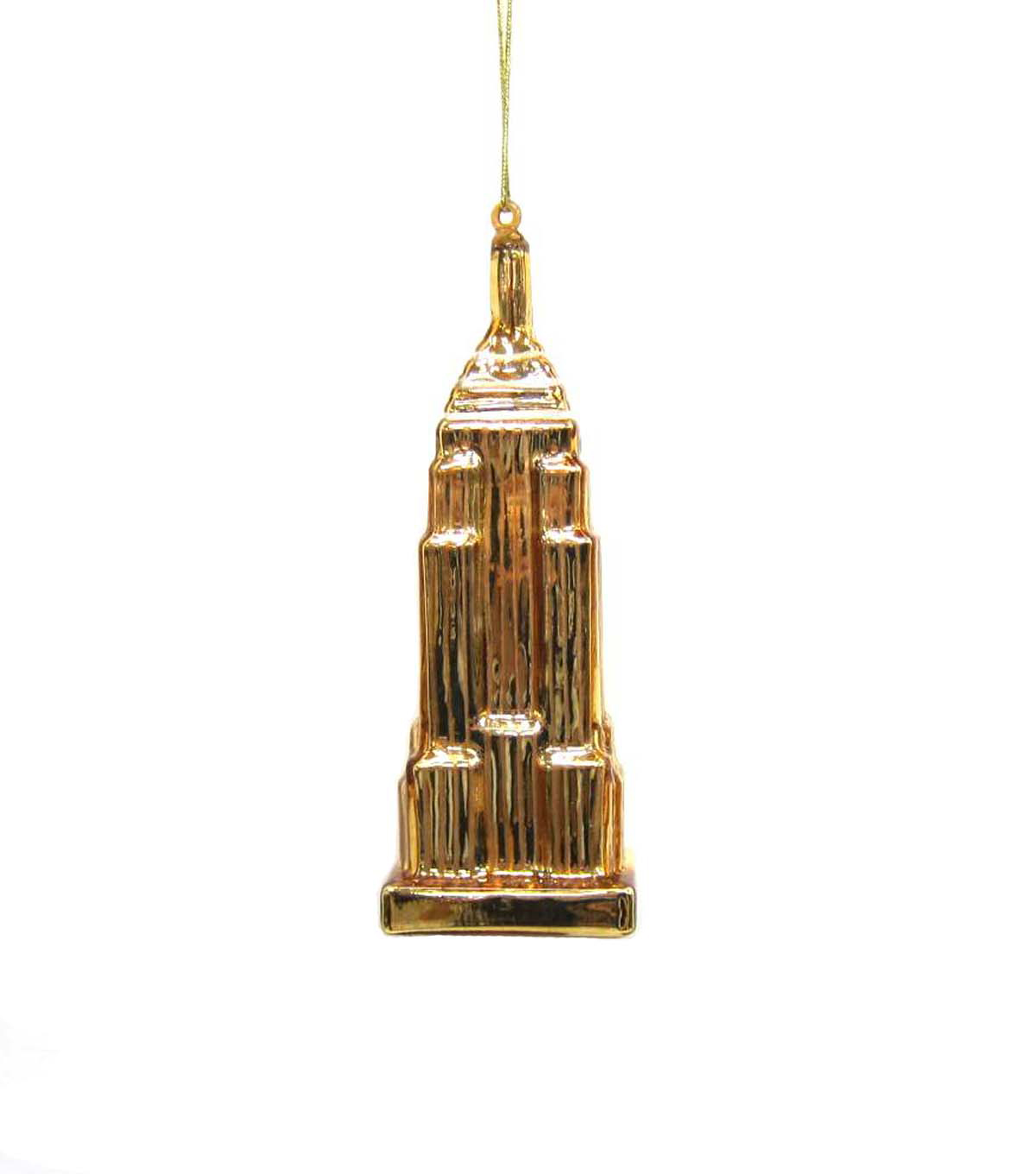 Maker\u0027s Holiday Empire State Ornament