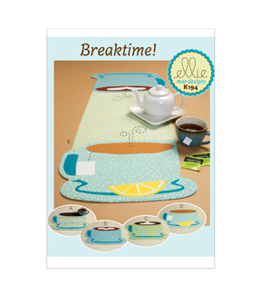 Kwik Sew Crafts Home Accessory-K0194