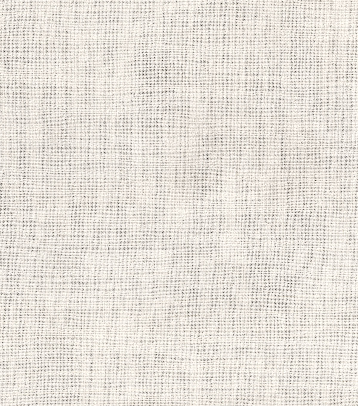 "P/K Lifestyles Solid Fabric 56""-Gramercy Solid/Marshmallow"