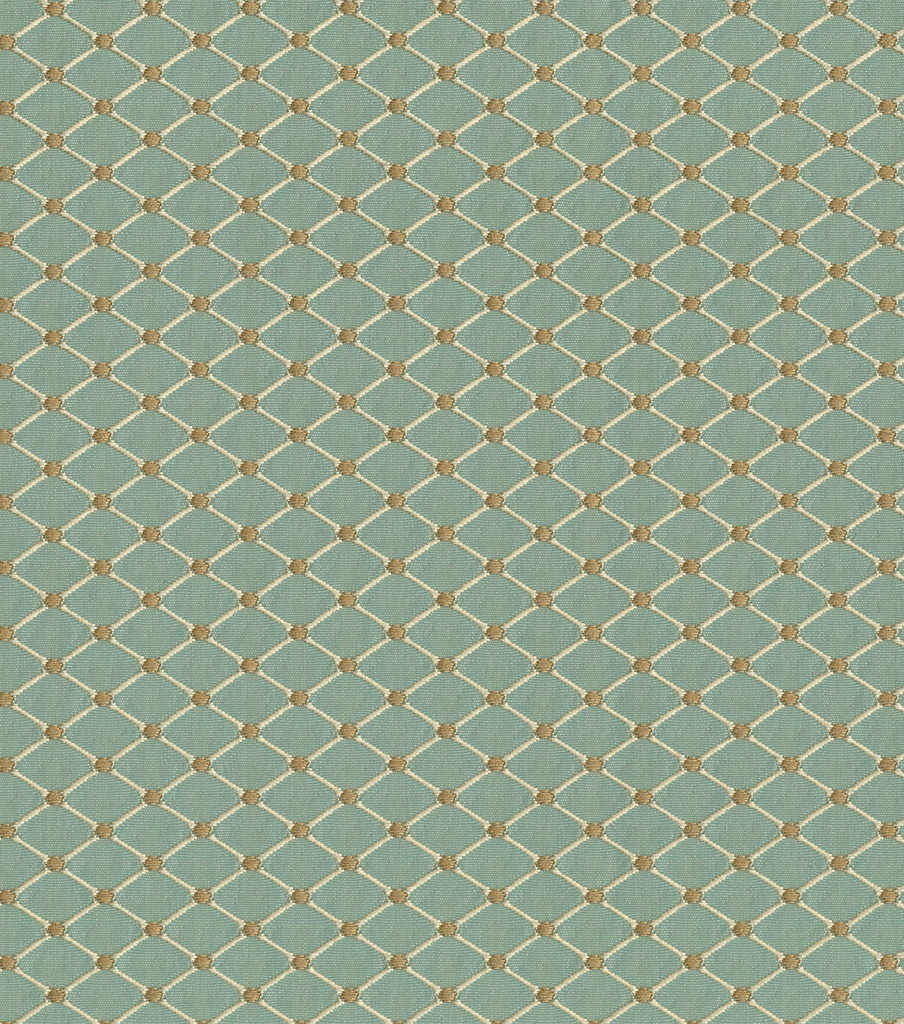 Home Decor 8\u0022x8\u0022 Fabric Swatch-Pkaufmann Kent Mist