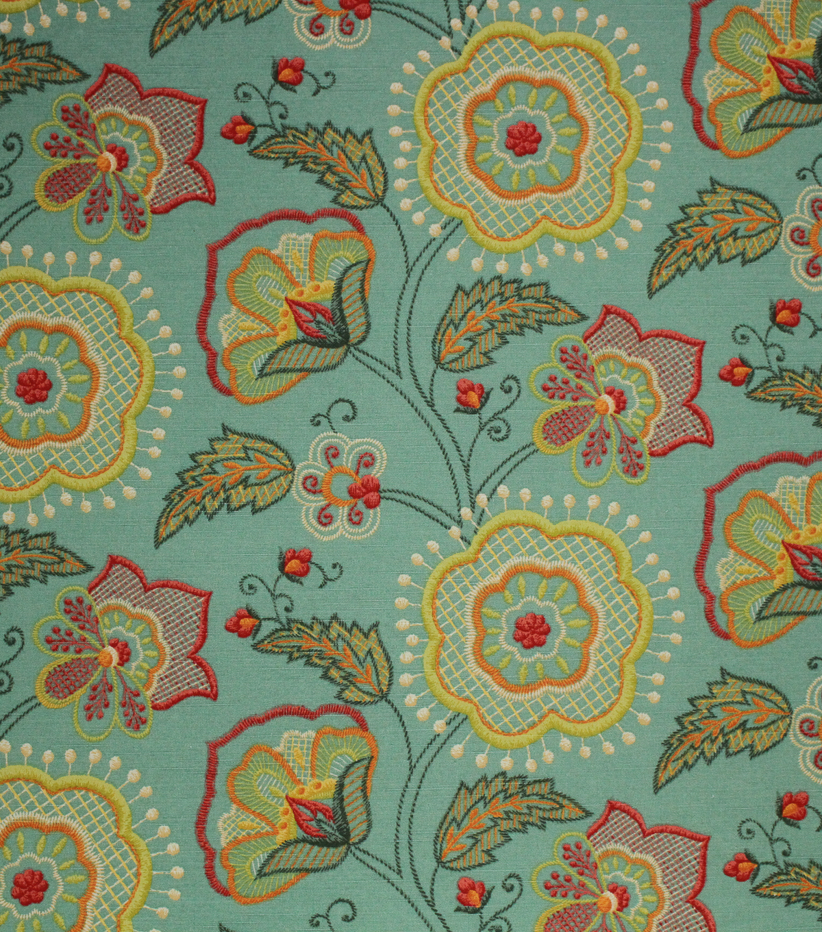 "Home Decor Upholstery Fabric 54""-Davinci Mallard"