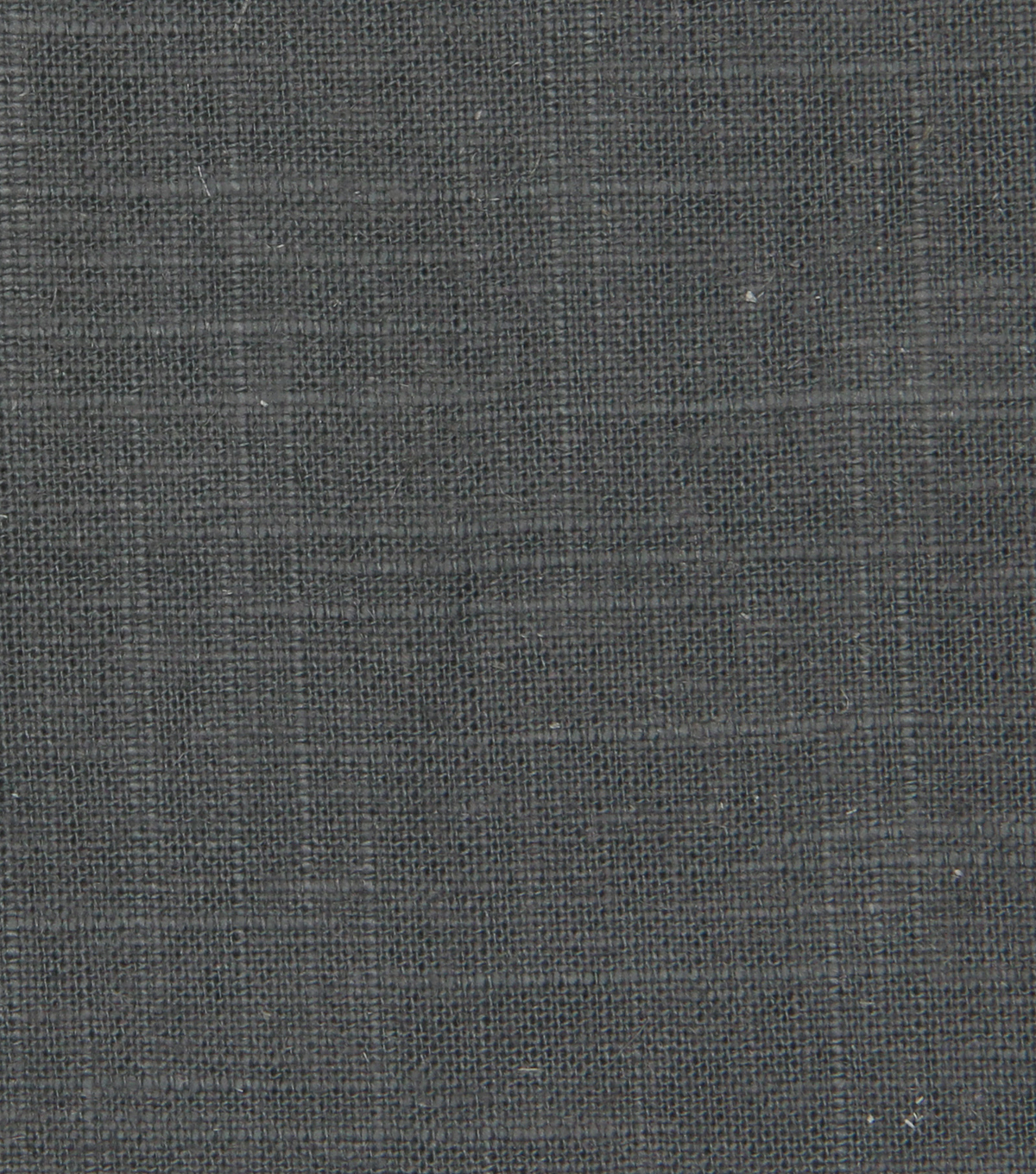 "Robert Allen @ Home Upholstery Fabric 54""-Linen Duck Charcoal"