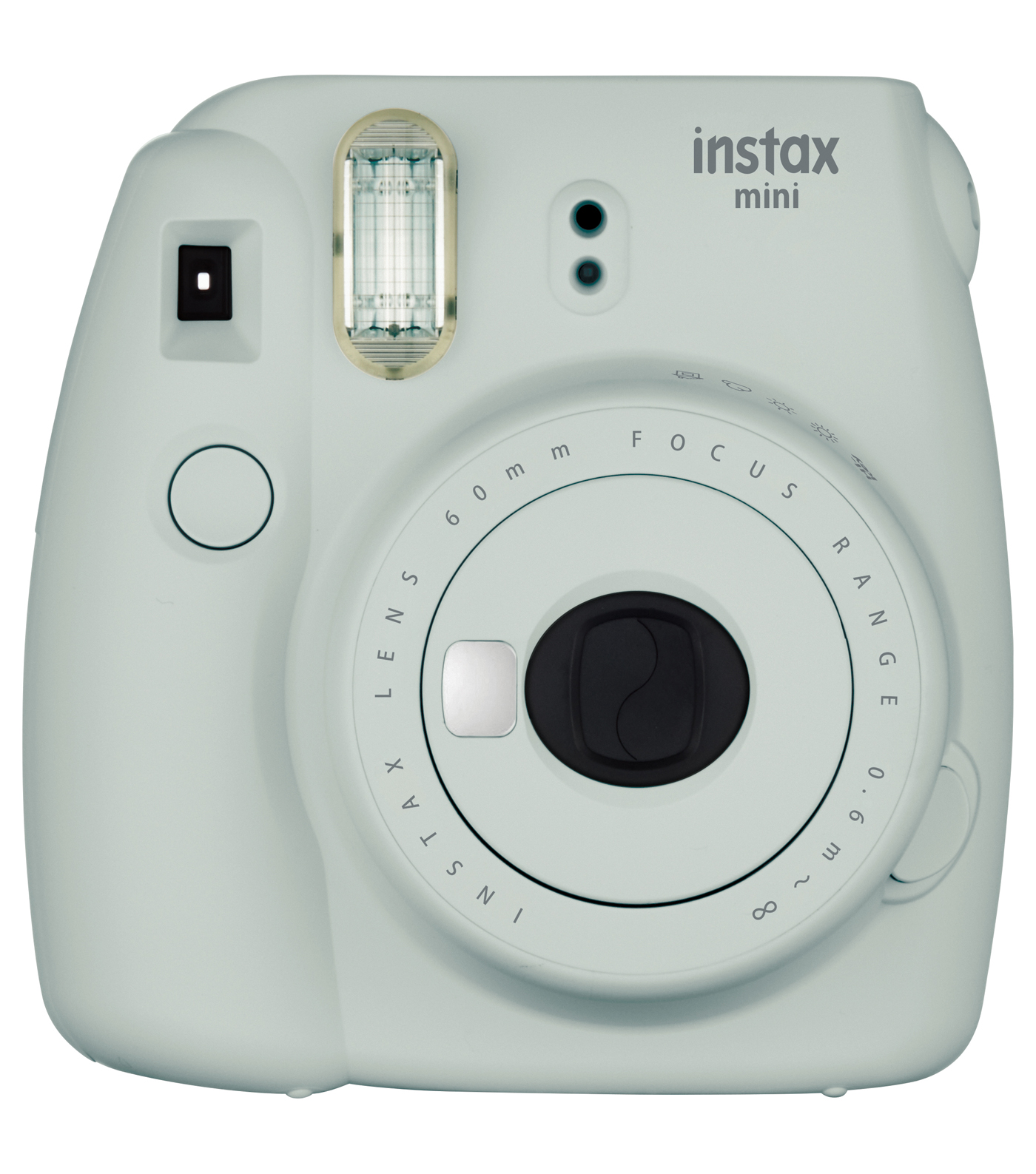 Fujifilm Instax Mini 8 Instant Camera, Grape