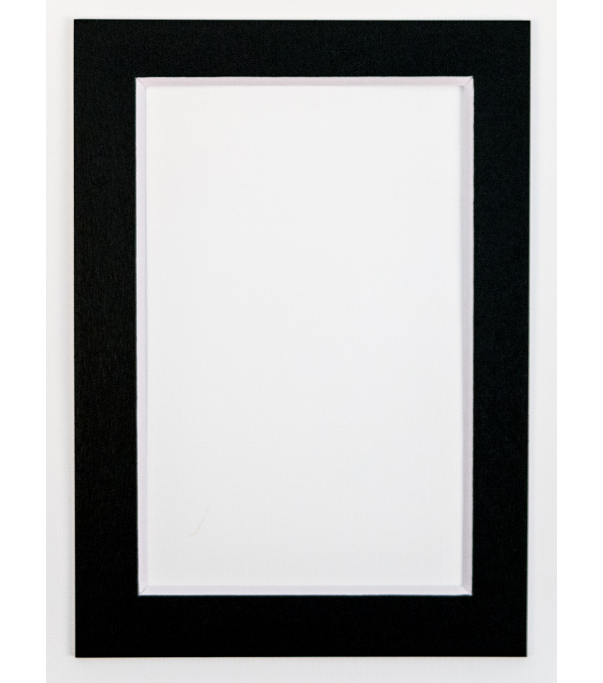Framing Mats 5X7-Black