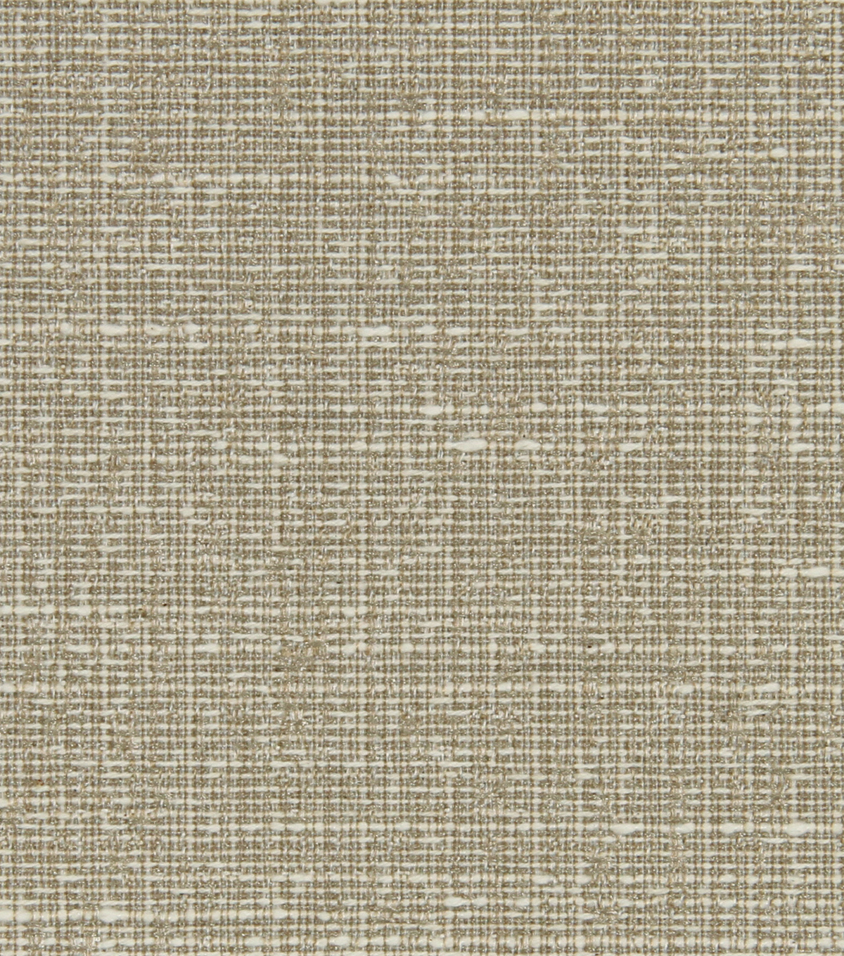 Robert Allen @ Home Upholstery Fabric 54\u0022-Tweedy Flax