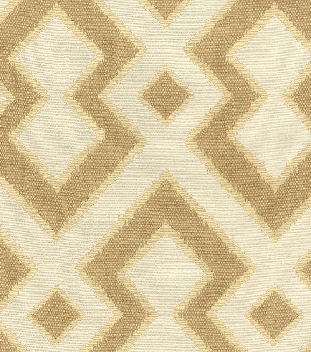 Waverly Upholstery Fabric 56\u0022-Field Of Vision/Golden