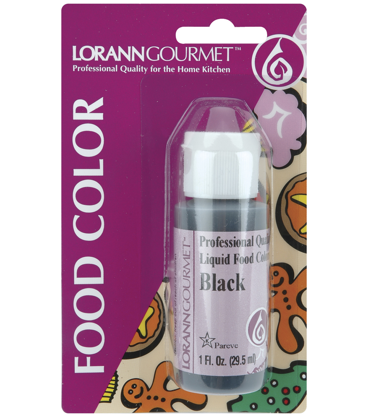 Liquid Food Color