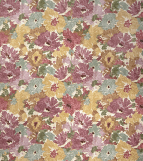 Home Decor 8\u0022x8\u0022 Fabric Swatch-SMC Designs Fame / Plum Wine