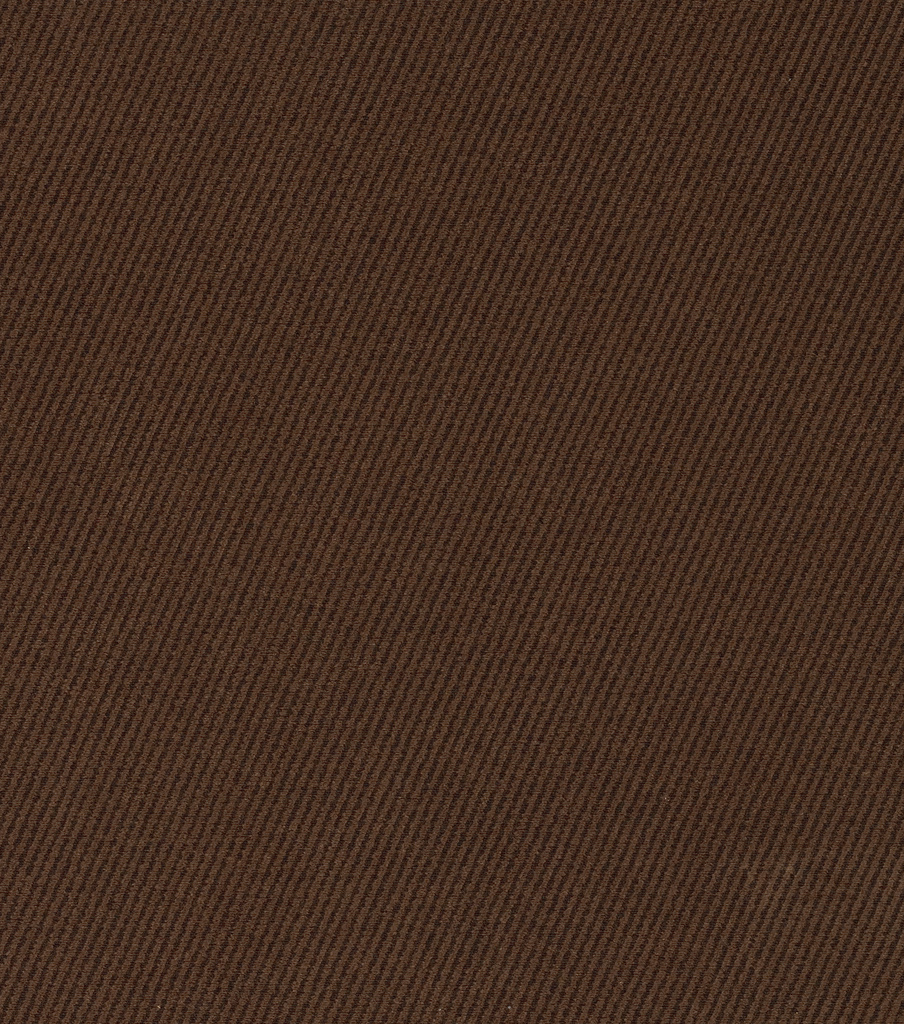 Home Decor 8\u0022x8\u0022 Fabric Swatch-Crypton-Brushed Twill-Chocolate