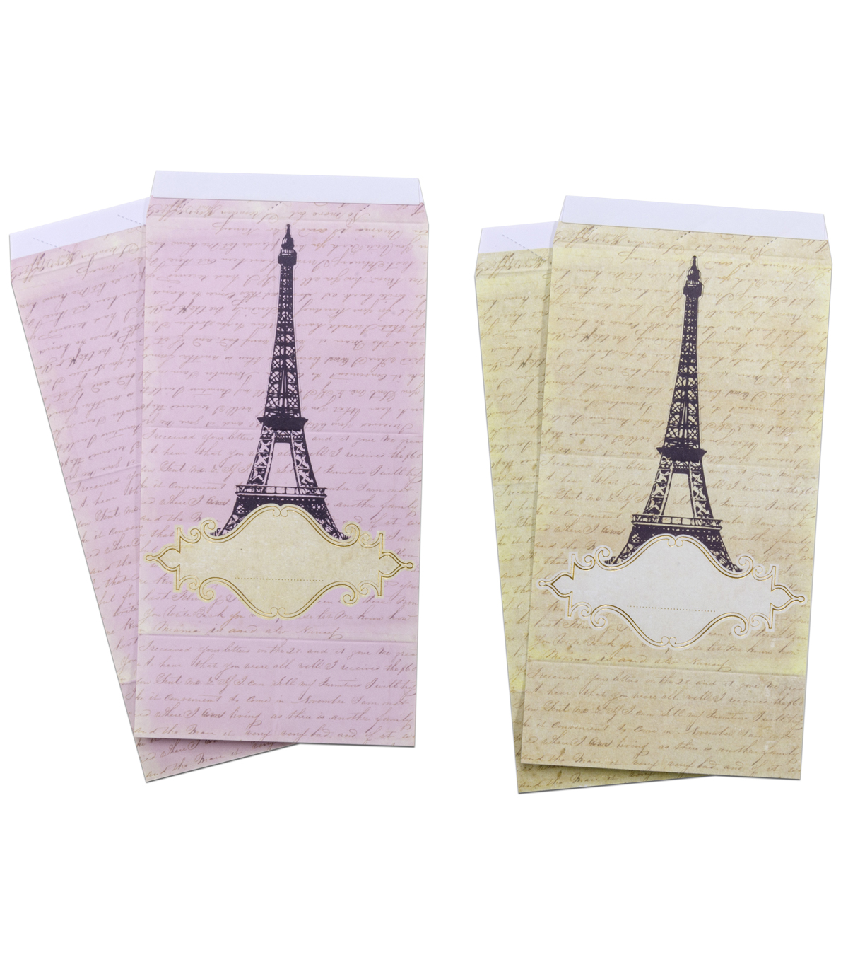 Jolee\u0027s Boutique Parisian Eiffel Tower Place Cards