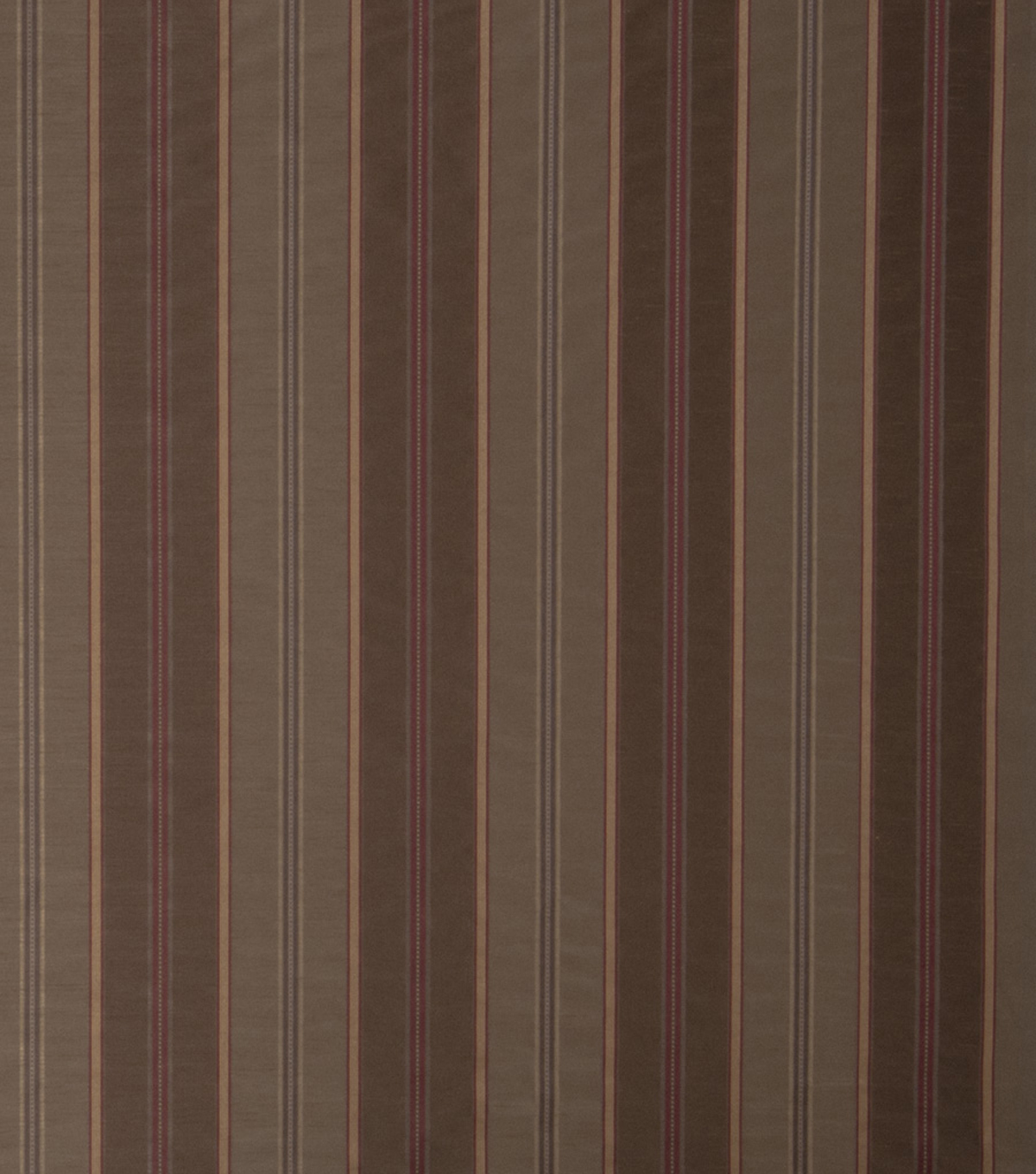 Home Decor 8\u0022x8\u0022 Fabric Swatch-SMC Designs Asiago / Mahogany