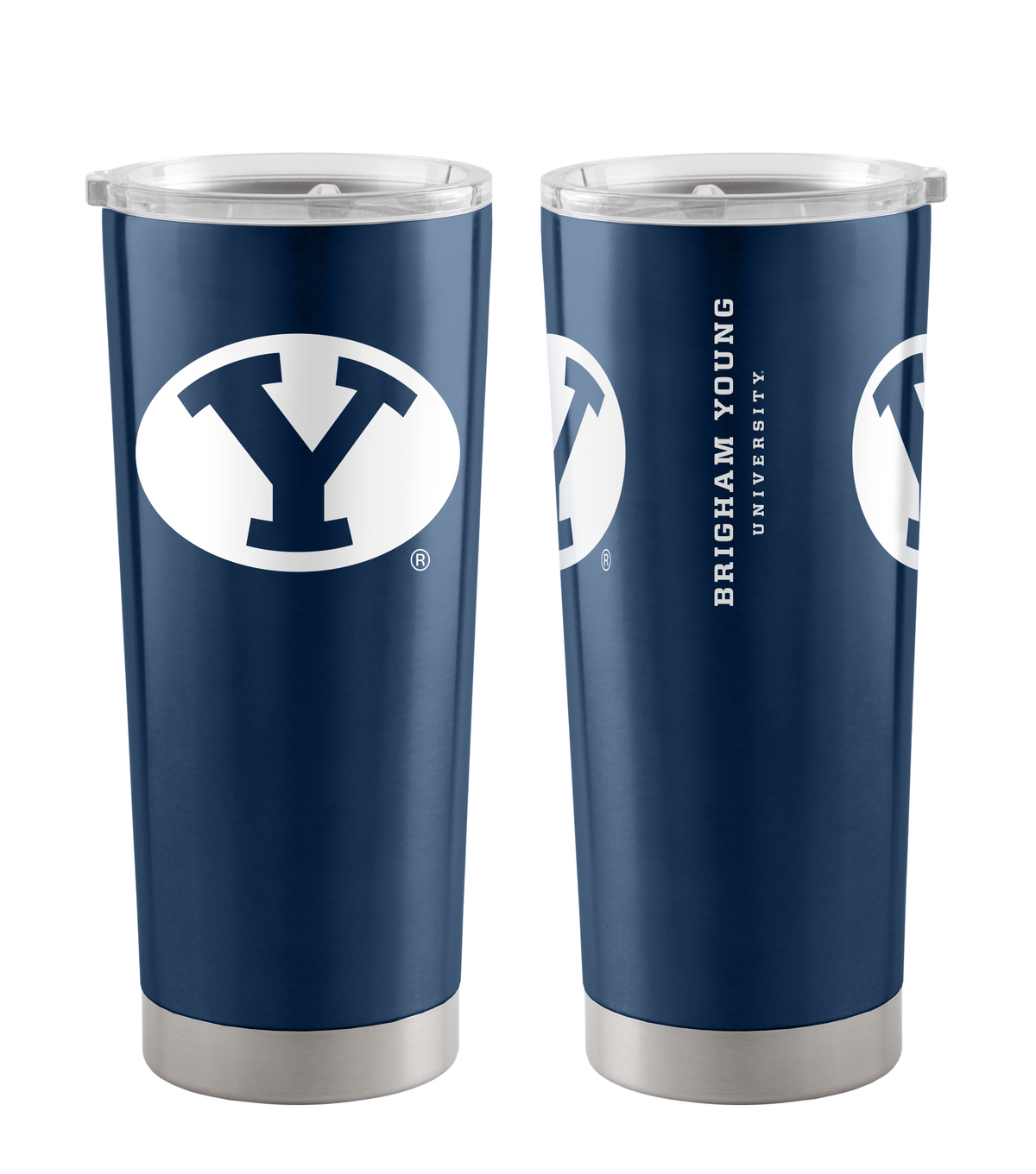 Brigham Young University Cougars Ultra Tumbler-20oz