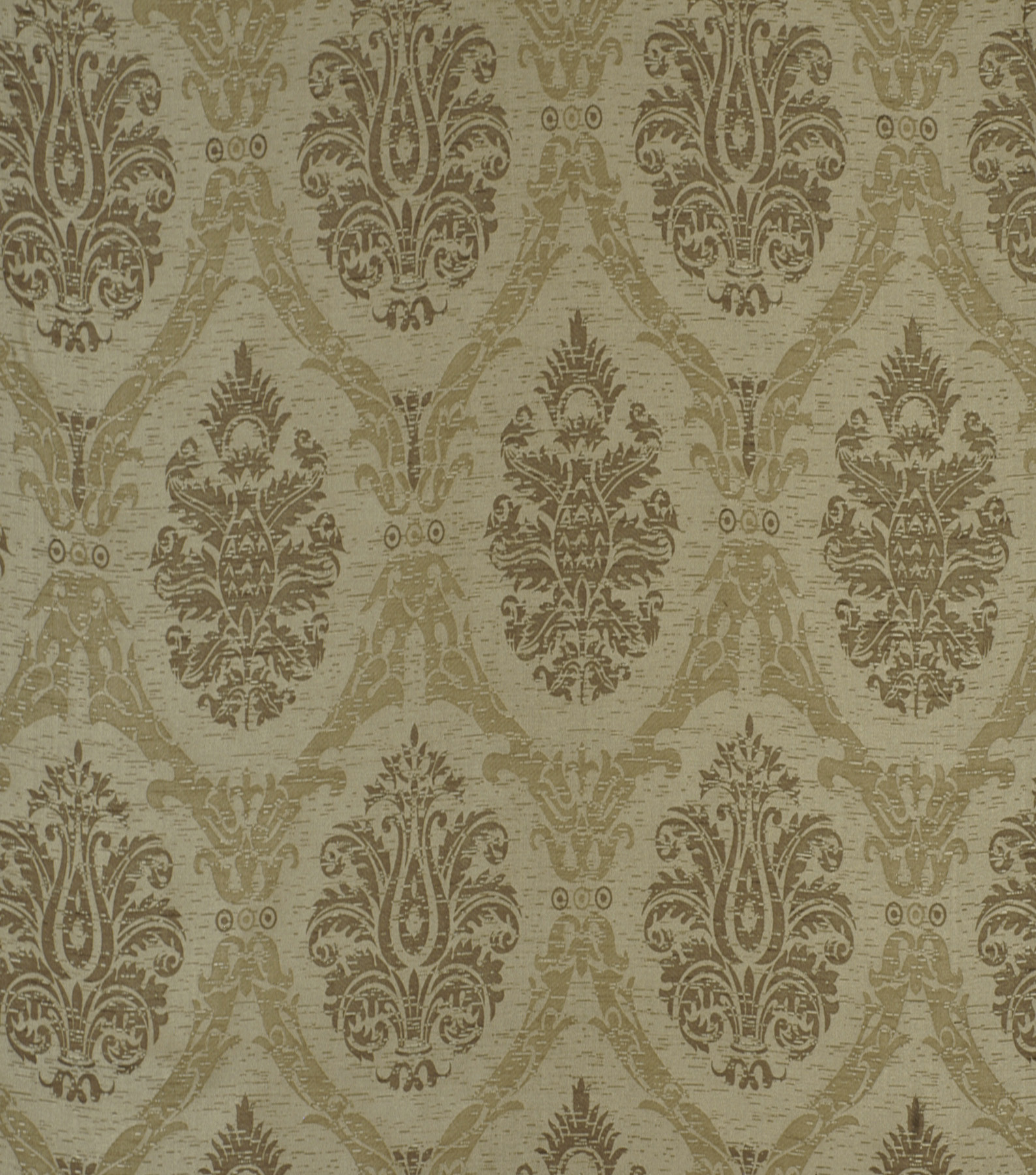Home Decor 8\u0022x8\u0022 Fabric Swatch-Print Fabric Signature Series Show House Latte