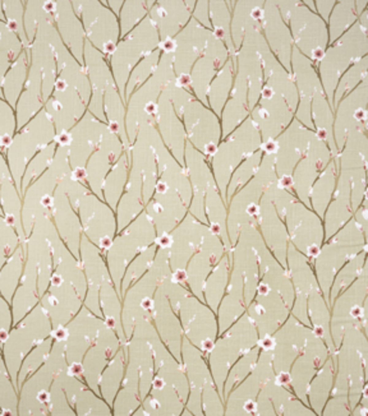 Home Decor 8\u0022x8\u0022 Fabric Swatch-SMC Designs Creek / Basil