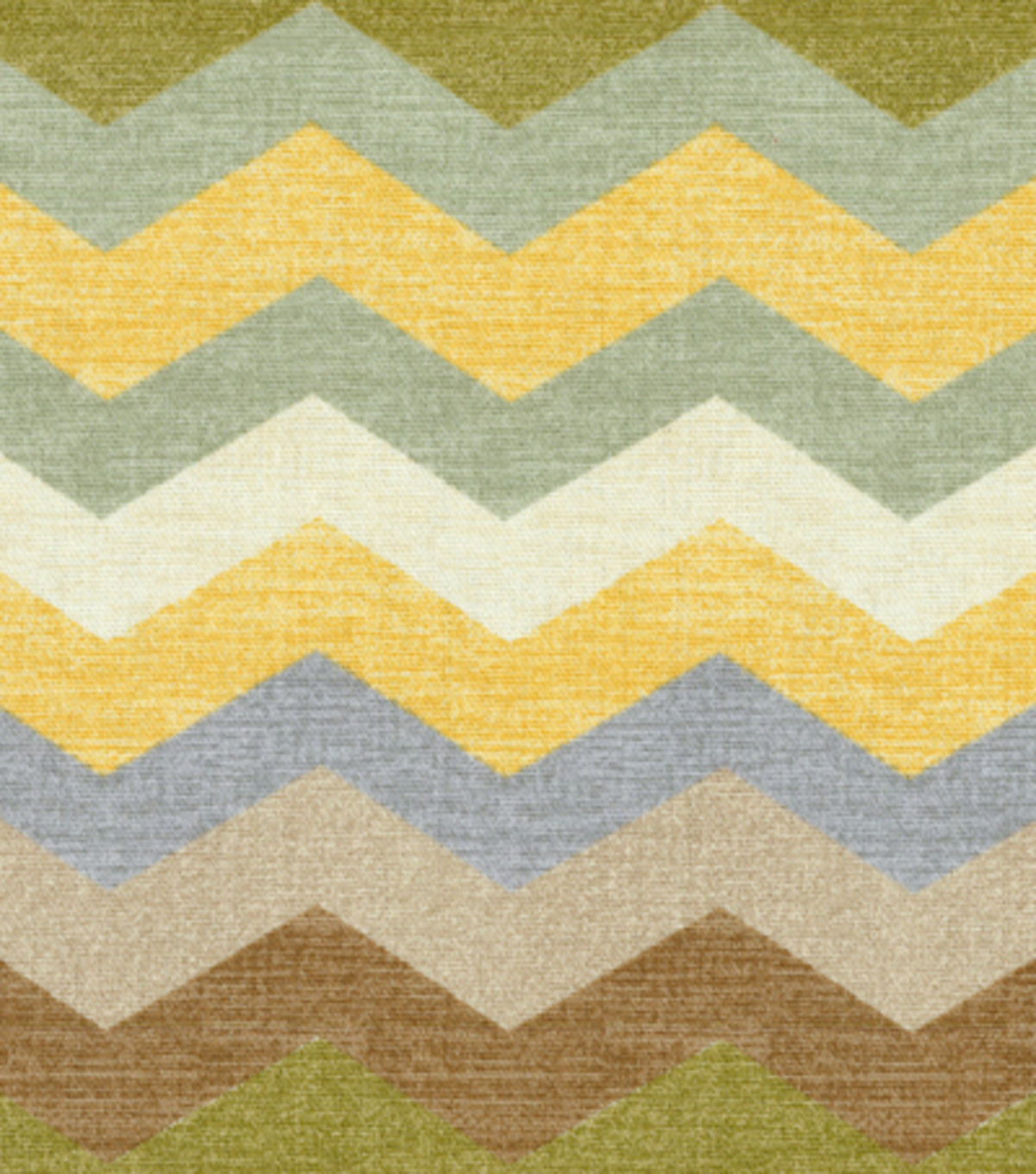 "Home Decor 8""x8"" Fabric Swatch-Waverly Panama Wave Pebble"