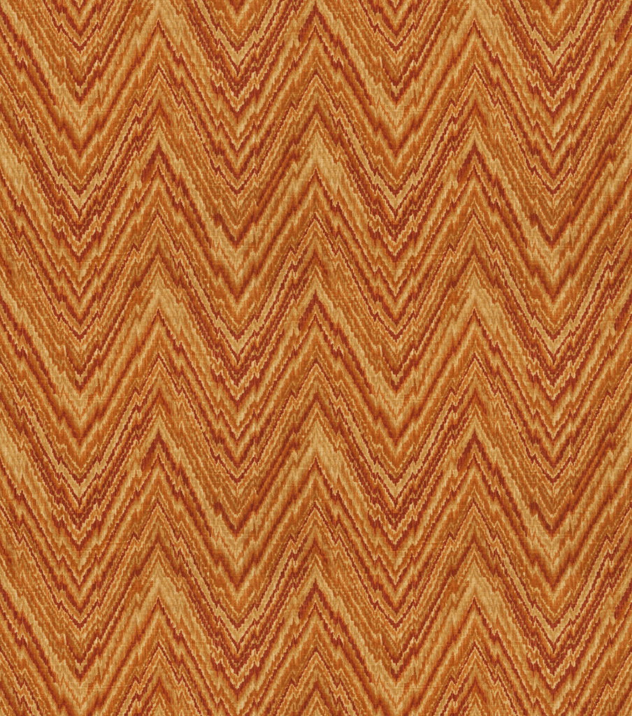Eaton Square Print Fabric 54\u0022-Denver/Spice