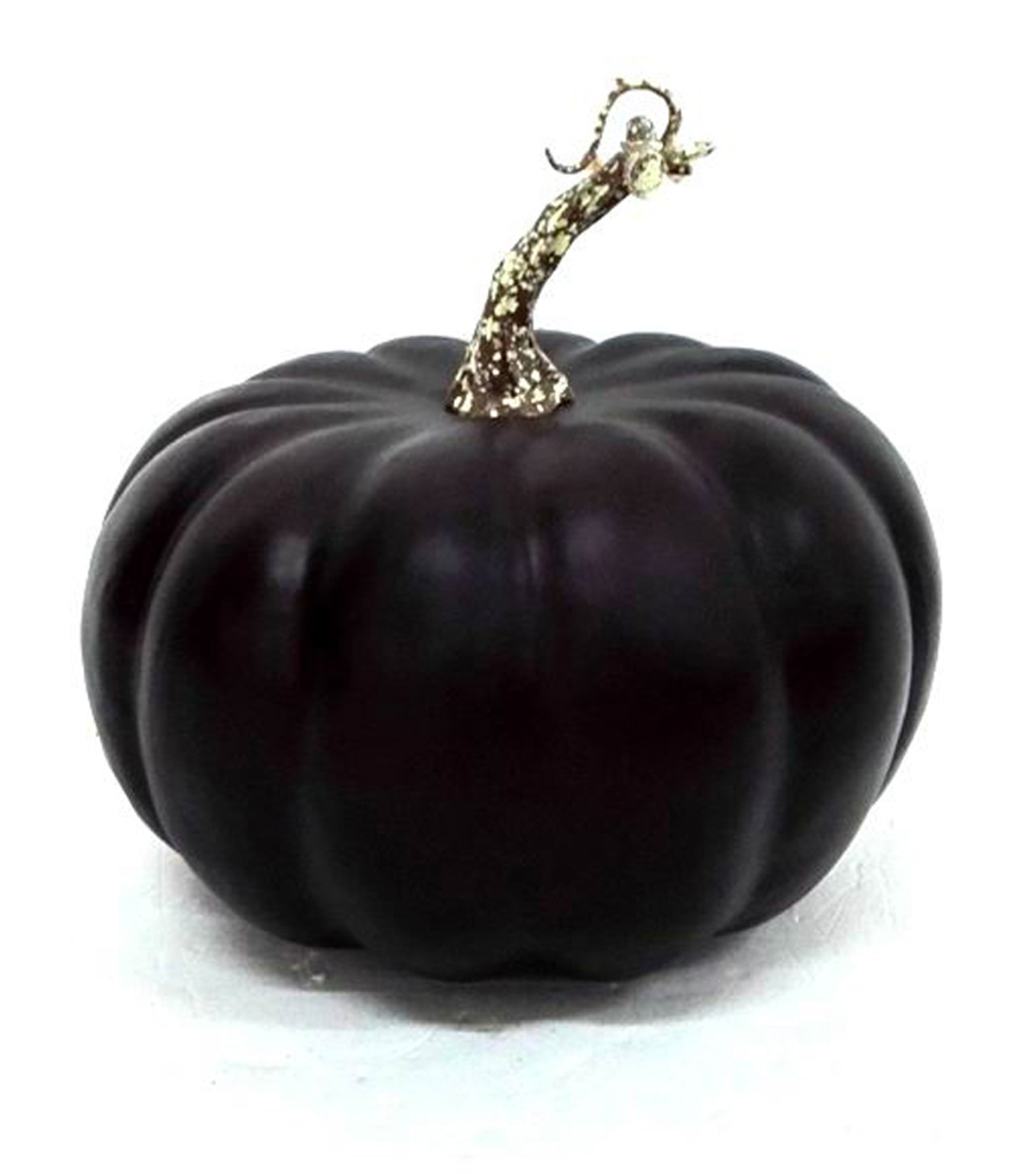 Pumpkin Boutique Medium Foam Pumpkin-Purple