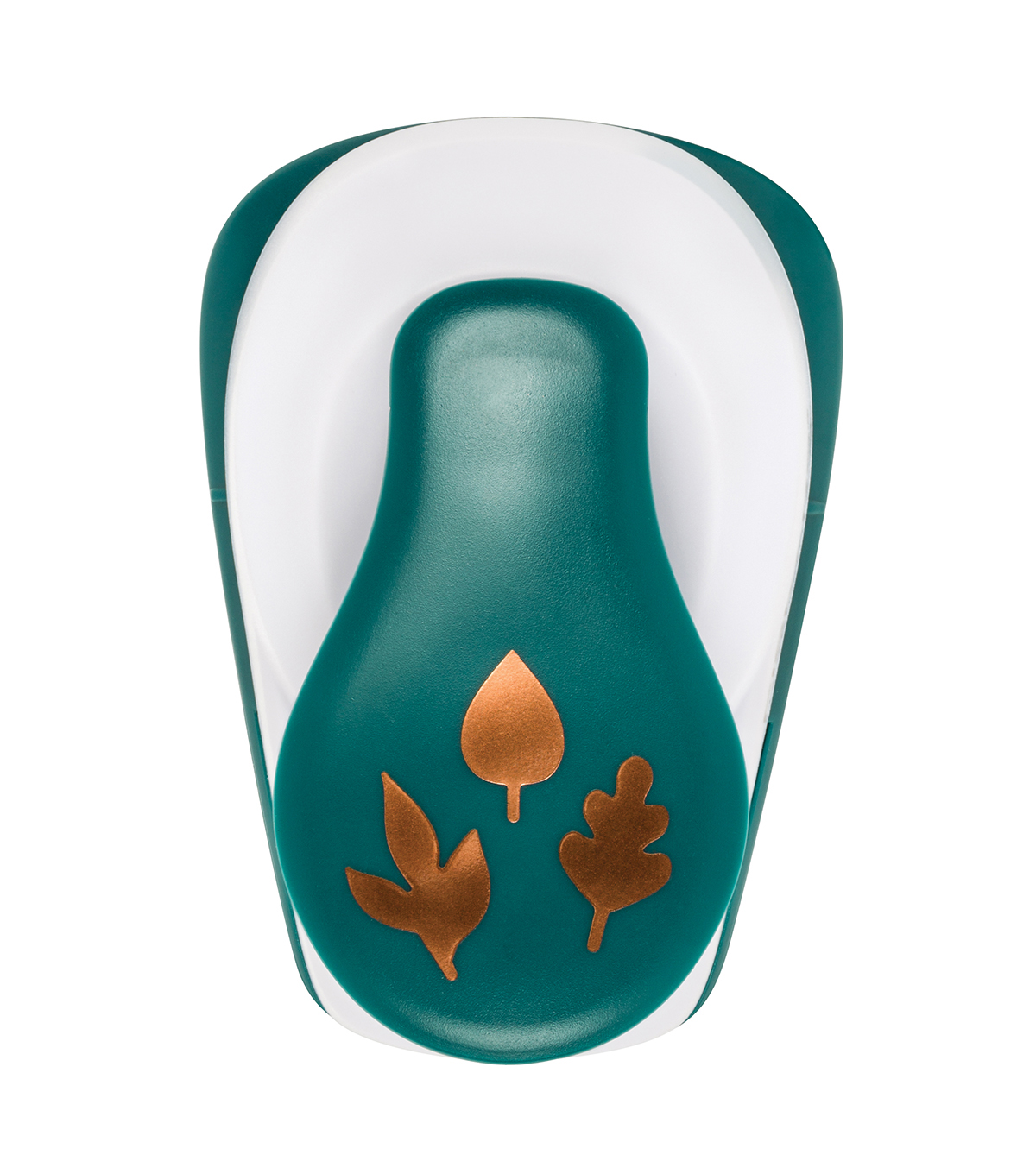 Lia Griffith Lever Punch-Mini Leaf
