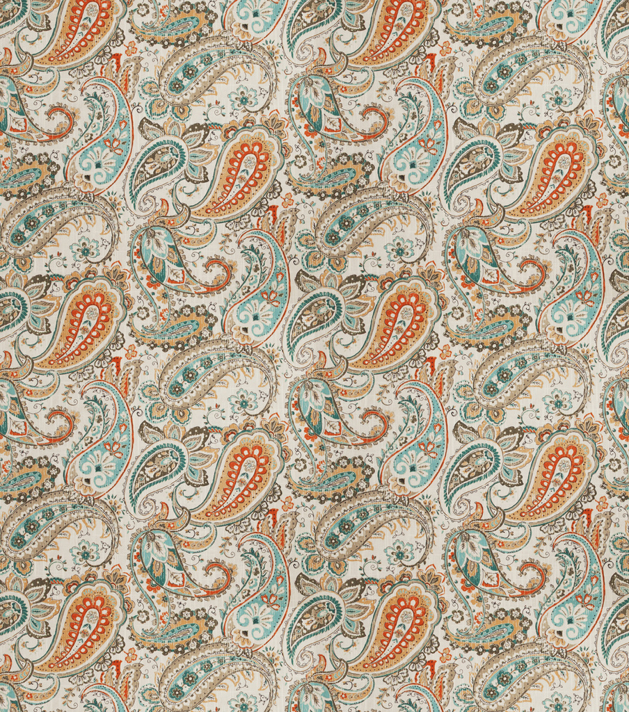 "SMC Designs Upholstery Fabric 54""-Basic/ Indian Sky"