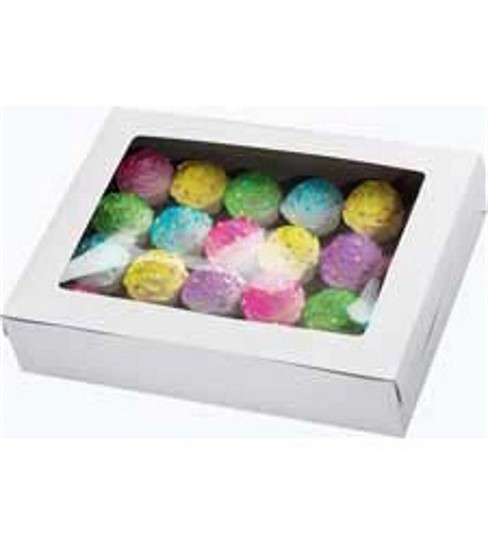 Wilton® Window Cake Box 19X14X4