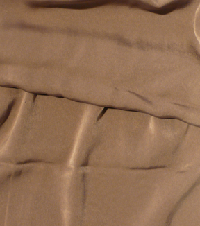Casa Collection Fabric-Casa Sanded Satin Chocolate Chip