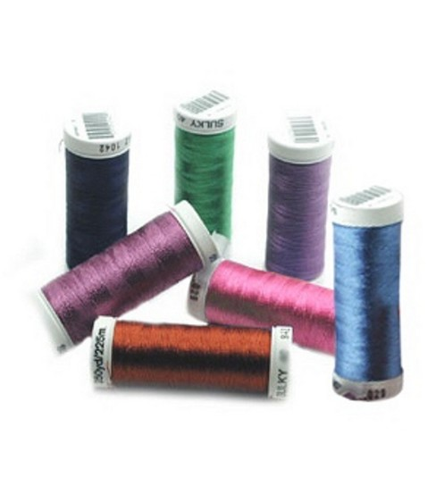 Sulky Rayon Thread Variegated 250 Yds