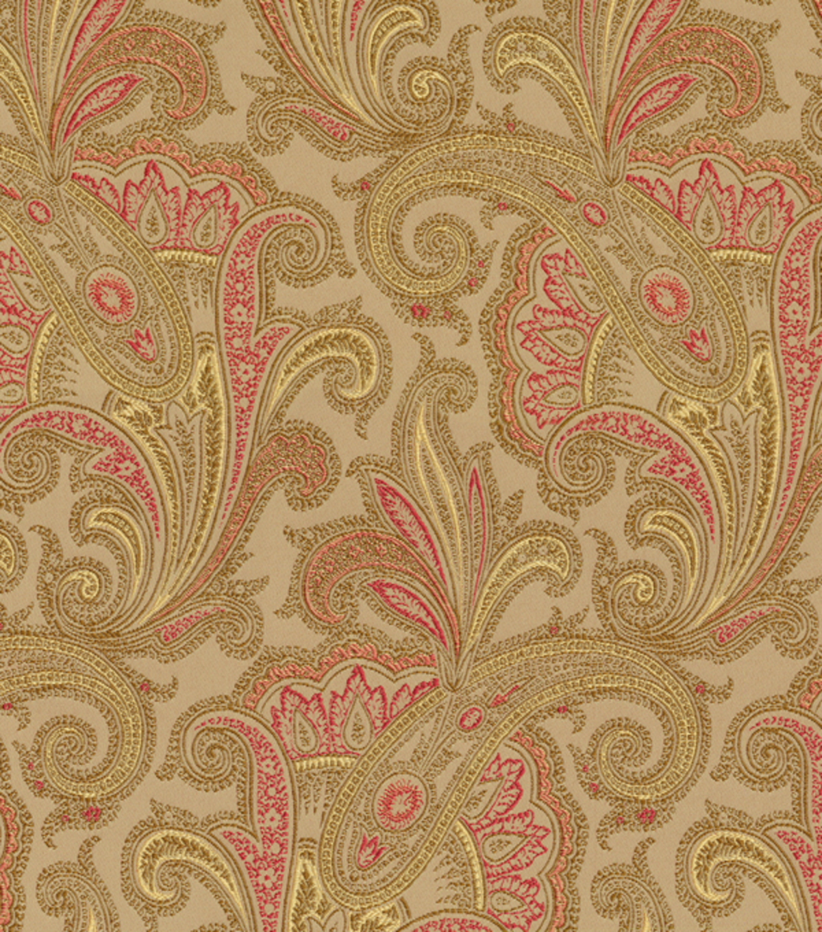 Waverly Upholstery Fabric 55\u0022-Tamsin/Harvest