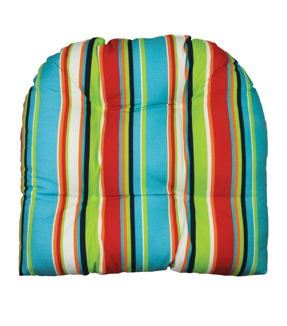 Summer Sol Outdoor Cushion-Island Stripes