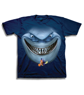 Finding Dory Boys T-shirt