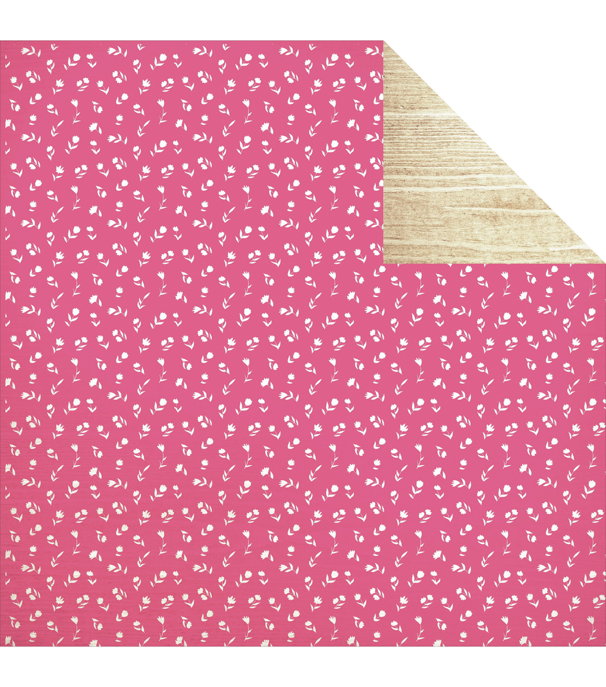 Kaisercraft Happy Snap Picture Perfect Double-Sided Cardstock