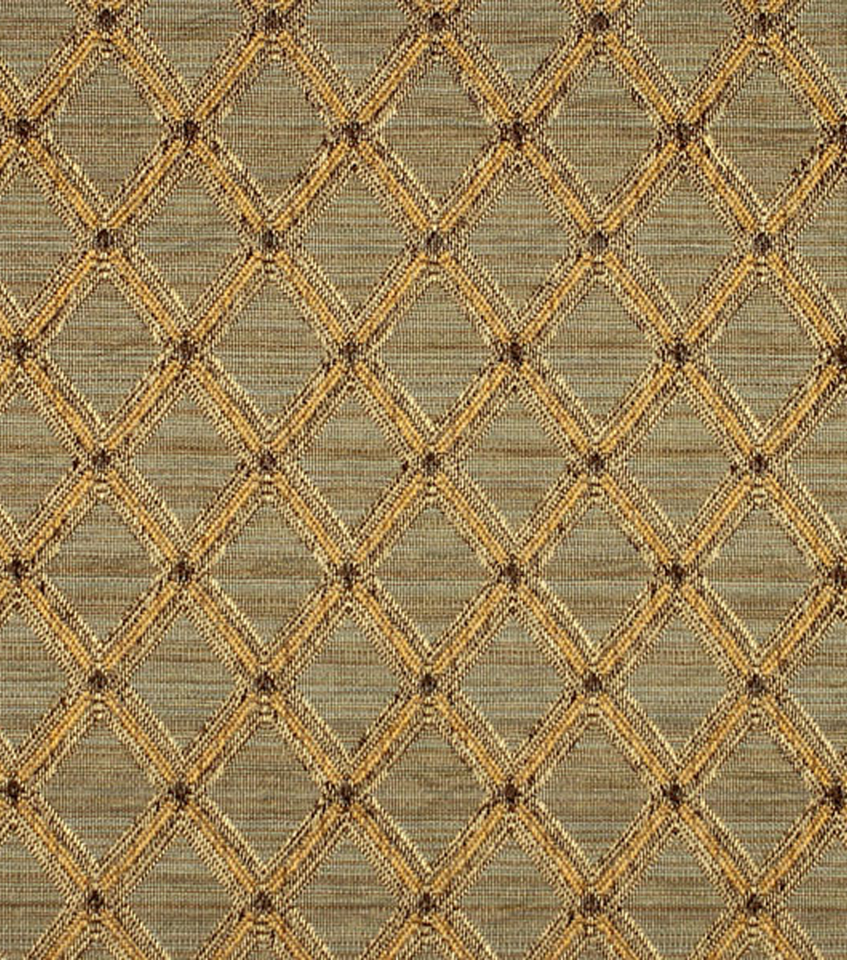 "Home Decor 8""x8"" Fabric Swatch-Barrow M8033-5669 Danube"