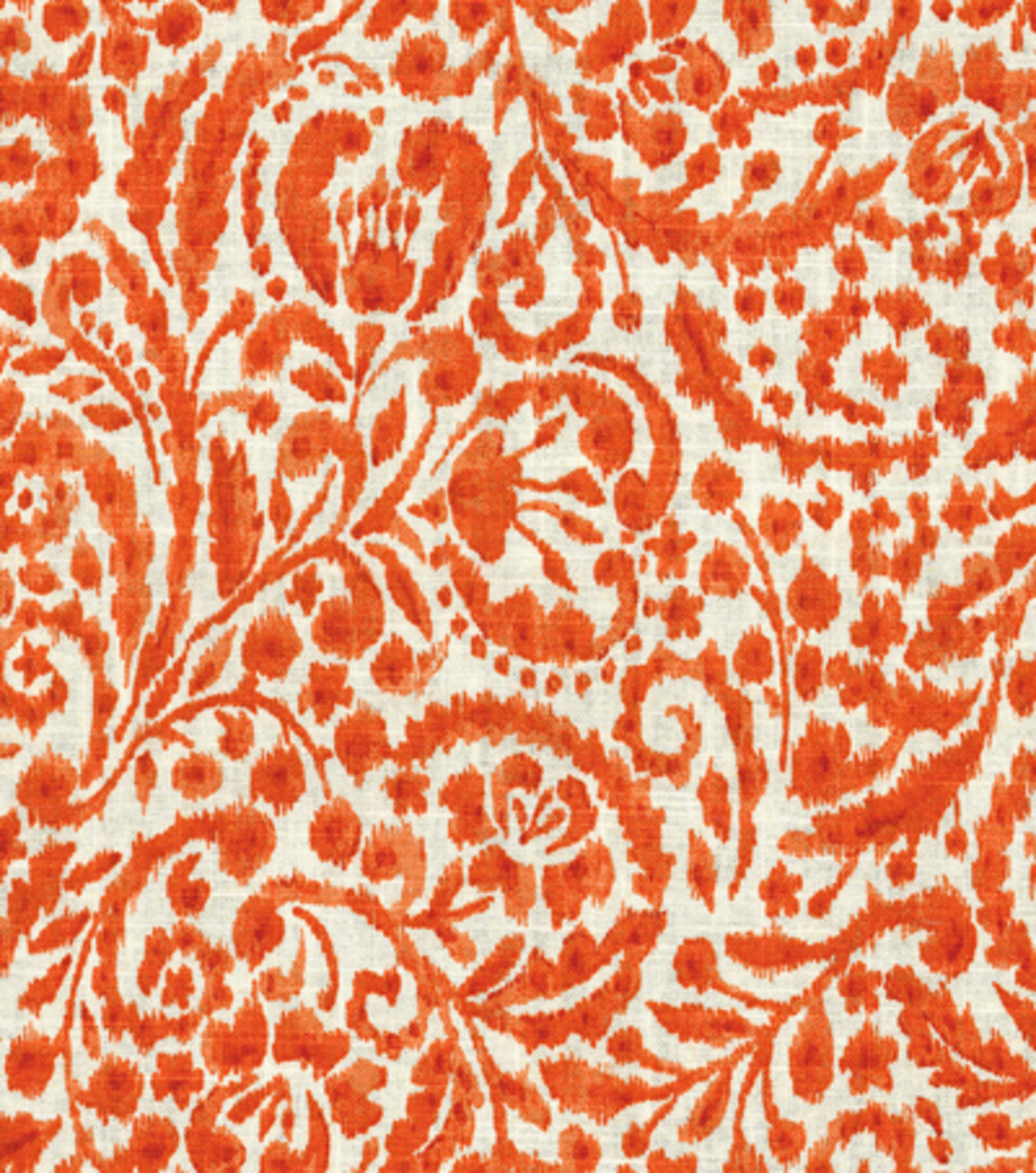 "Dena Home Upholstery Fabric 54""-Good Impression/Coral"