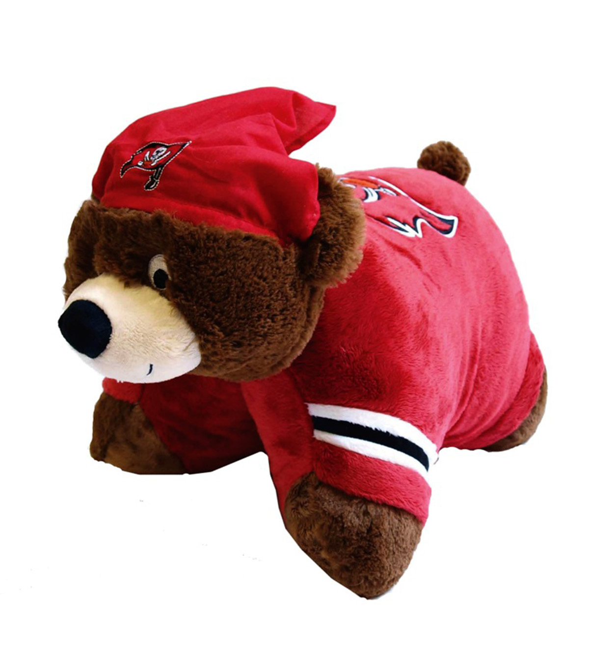 Tampa Bay Bucaneers NFL Pillow Pet