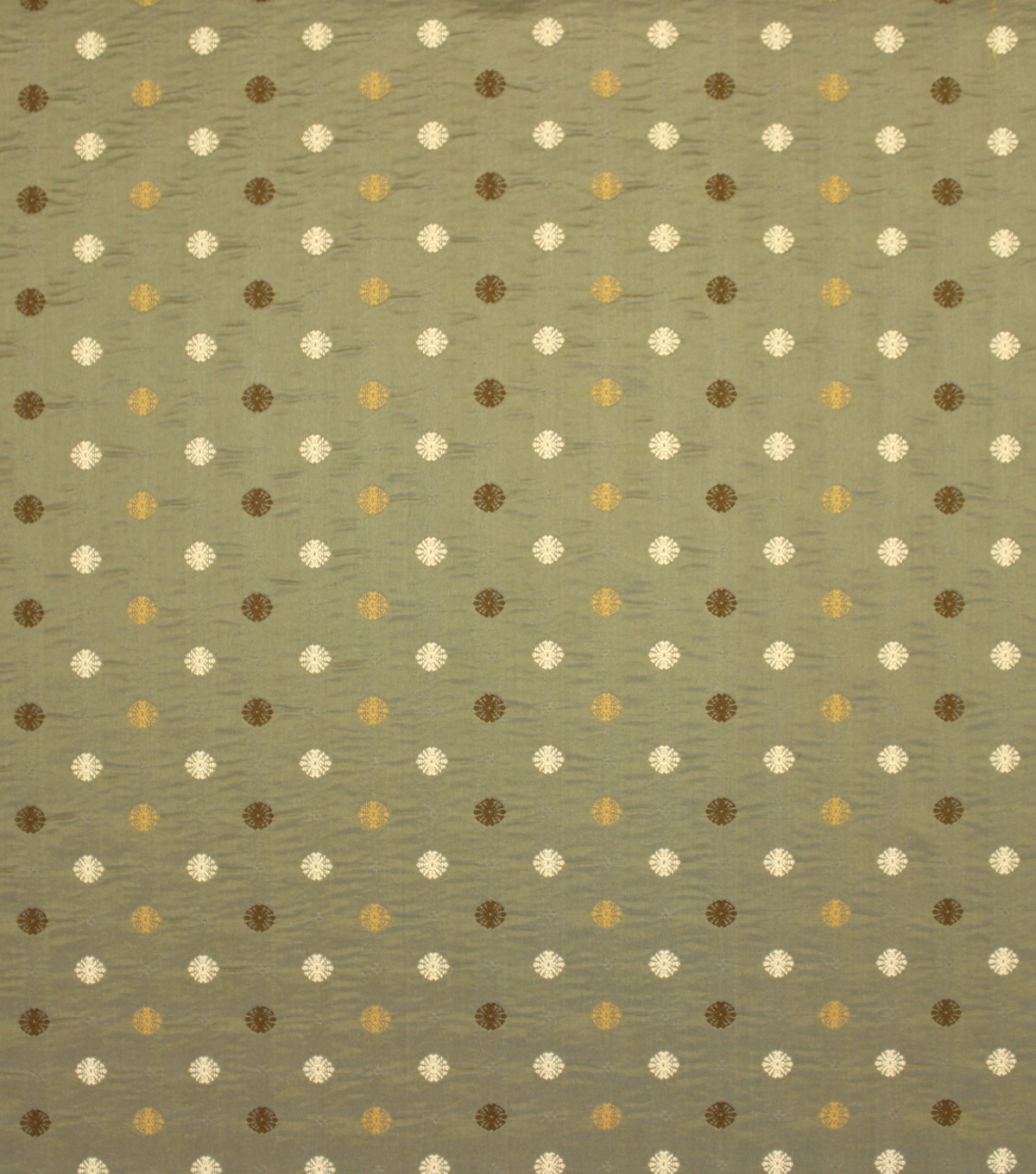 "Home Decor 8""x8"" Fabric Swatch-Upholstery Fabric Barrow M7485 5612 Opal"