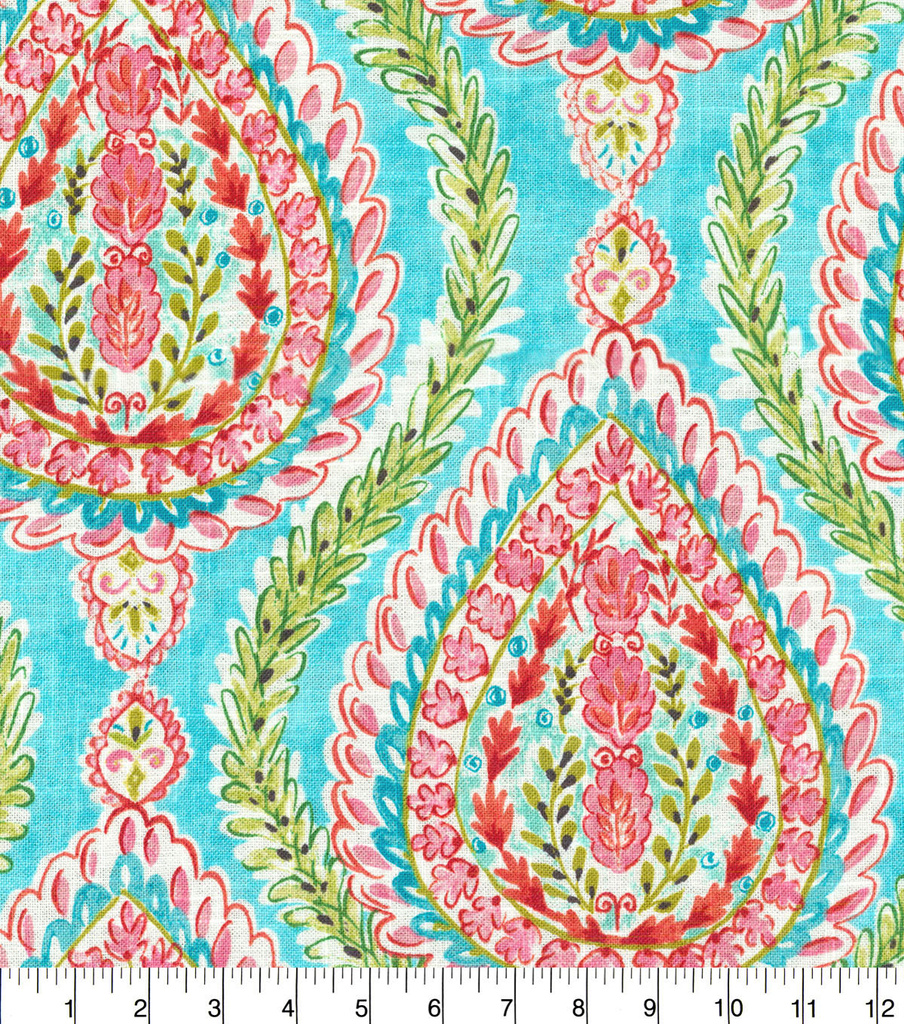 "Dena Designs Upholstery Fabric 54""-Coconut Row Watermelon"