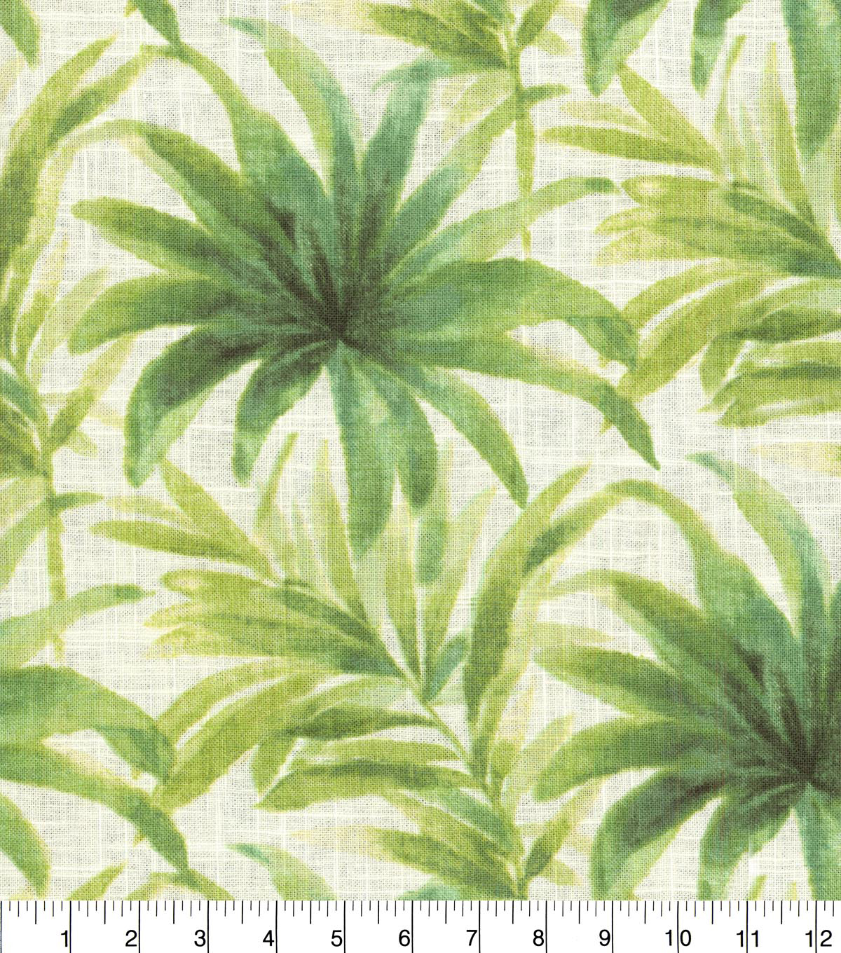 Tommy Bahama Multi-Purpose Decor Fabric 54\u0027\u0027-Agate Balmy Days