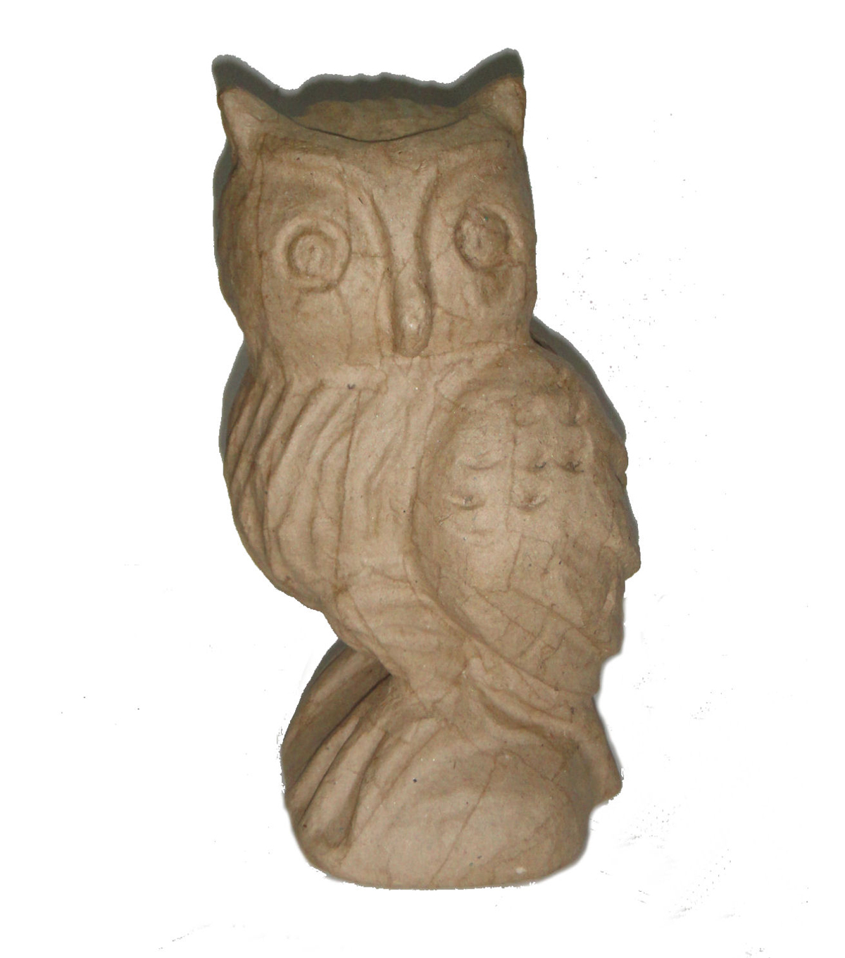 Buttercream™ Collection Paper Mache-Owl
