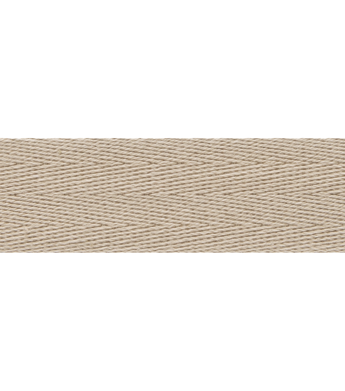 Simplicity® 1\u0022x9\u0027 Twill Tape Apparel Trim