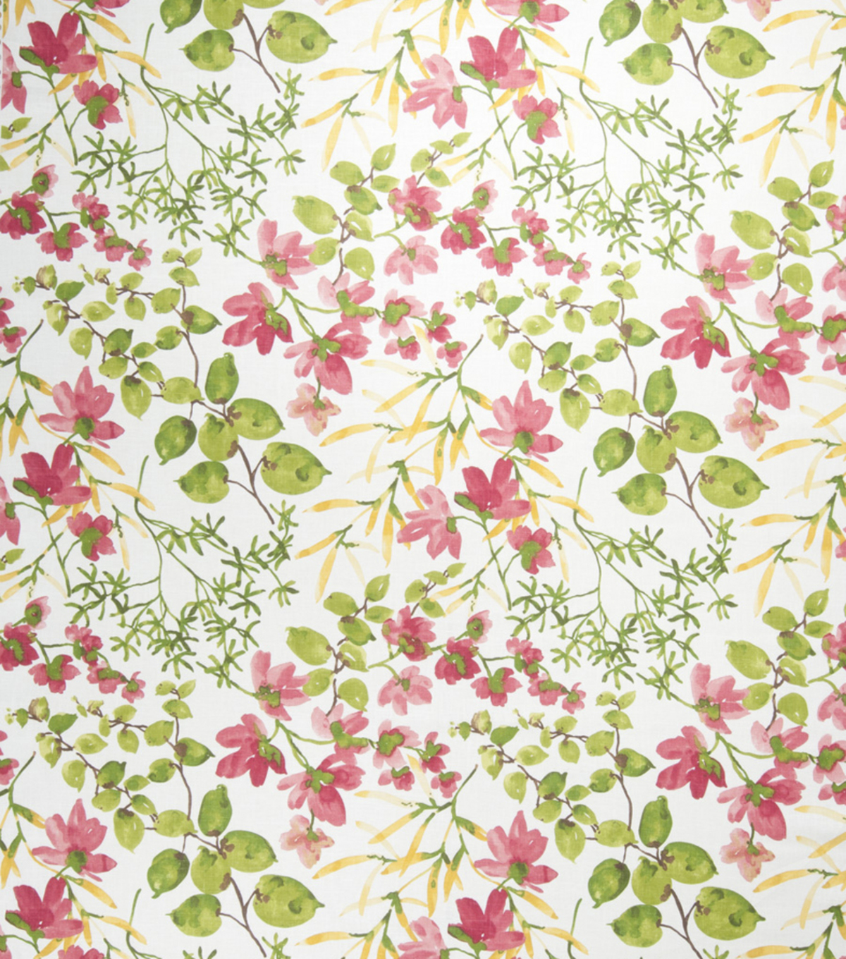 Home Decor 8\u0022x8\u0022 Fabric Swatch-Eaton Square Freida Raspberry