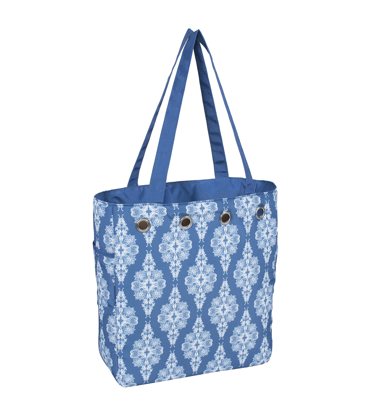 Everything Mary Yarn Tote
