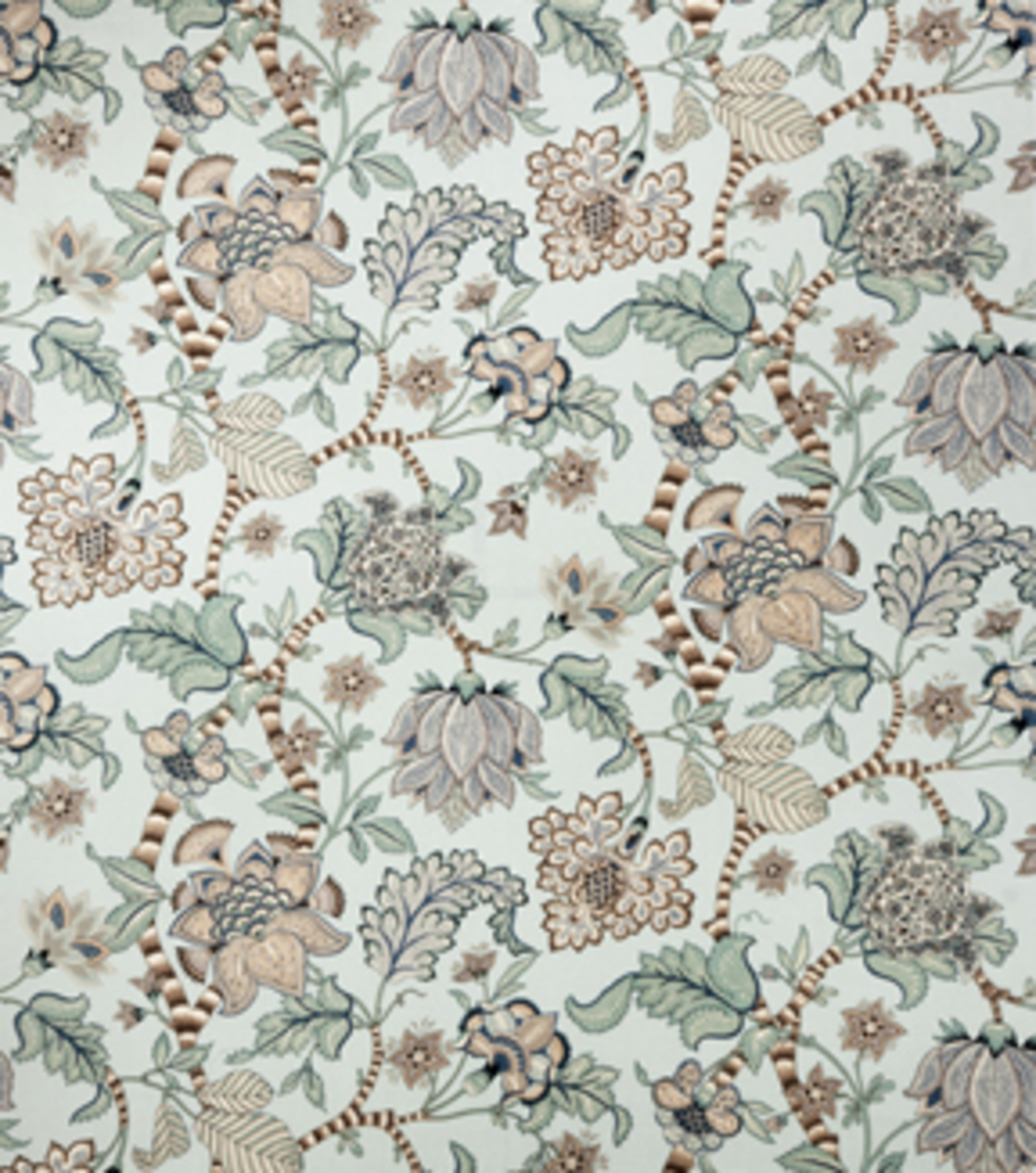 Home Decor 8\u0022x8\u0022 Fabric Swatch-Eaton Square Parula Lagoon