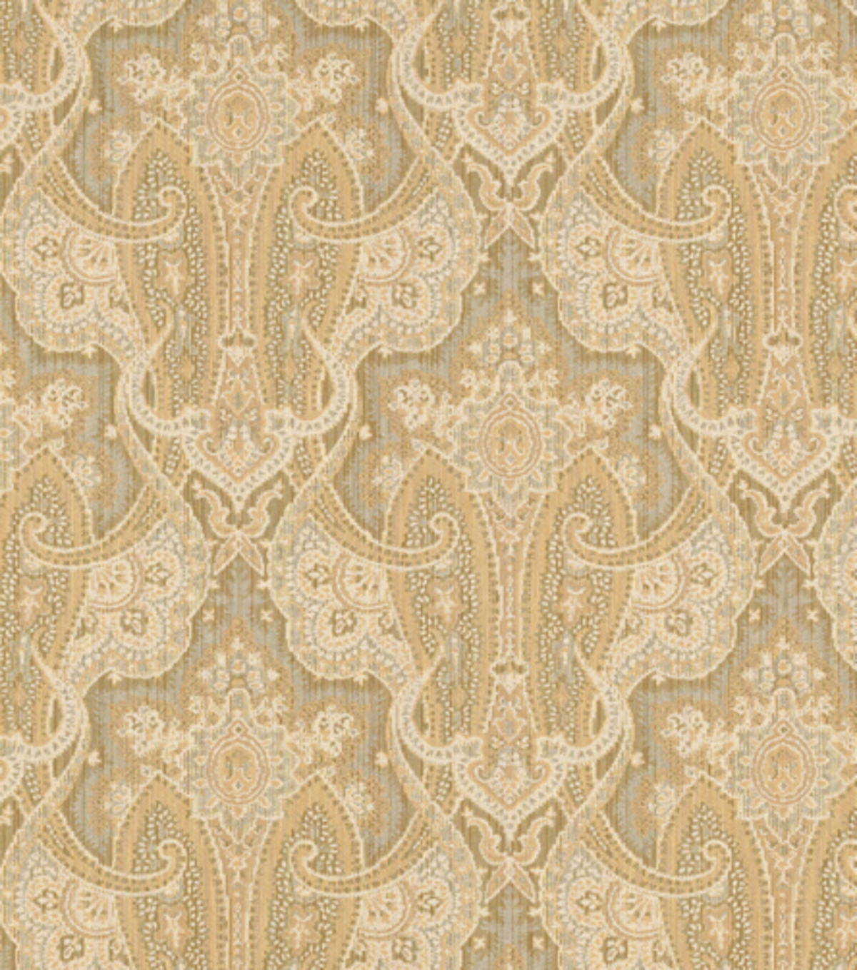 Home Decor Upholstery Fabric-Crypton Lauden Way-Biscuit