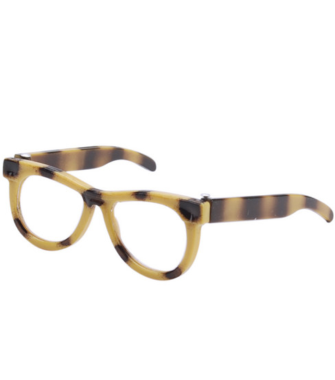 Springfield Boutique Glasses-Tortoise Shell