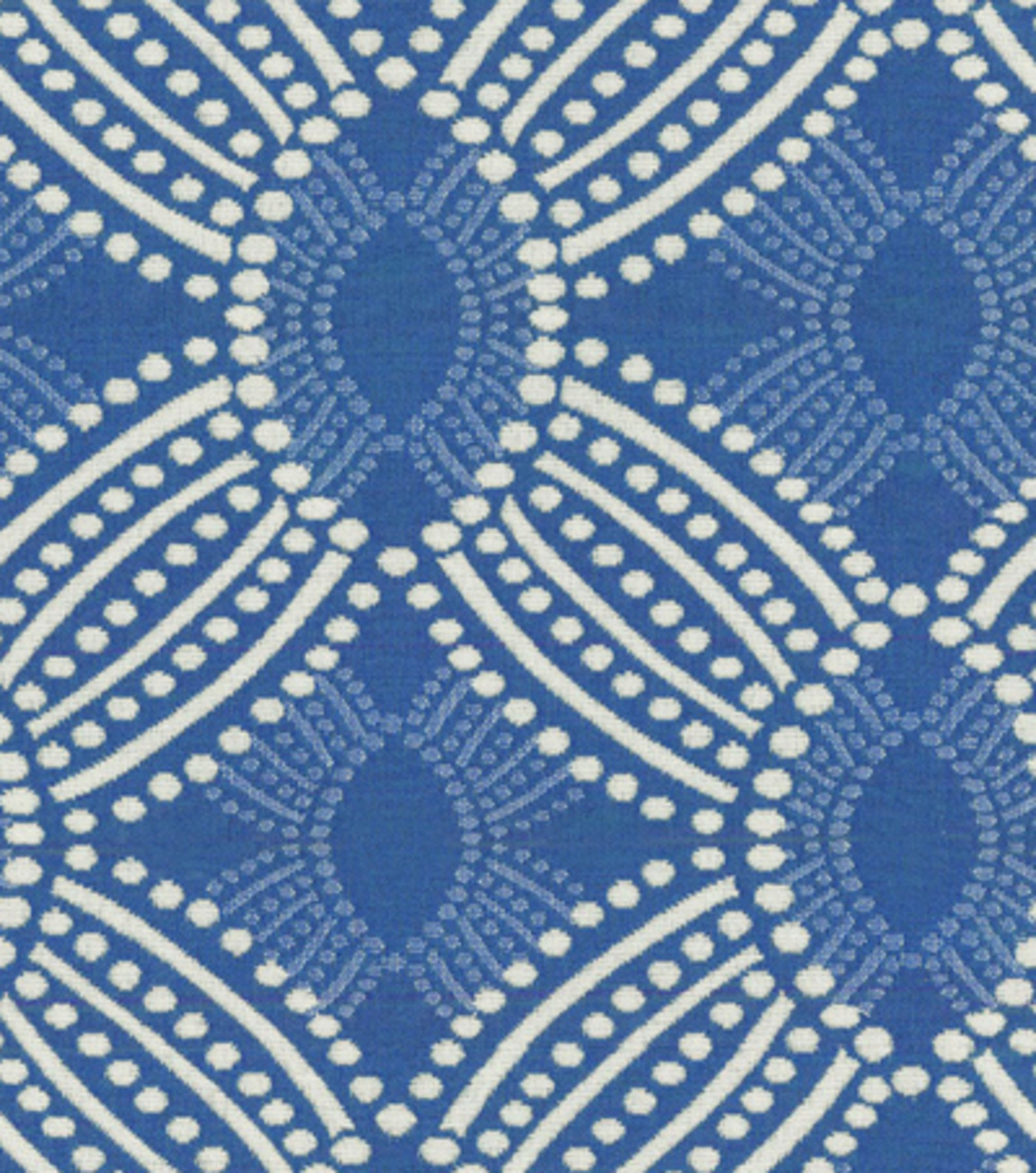 HGTV Home Upholstery Fabric-Time Zone Azure