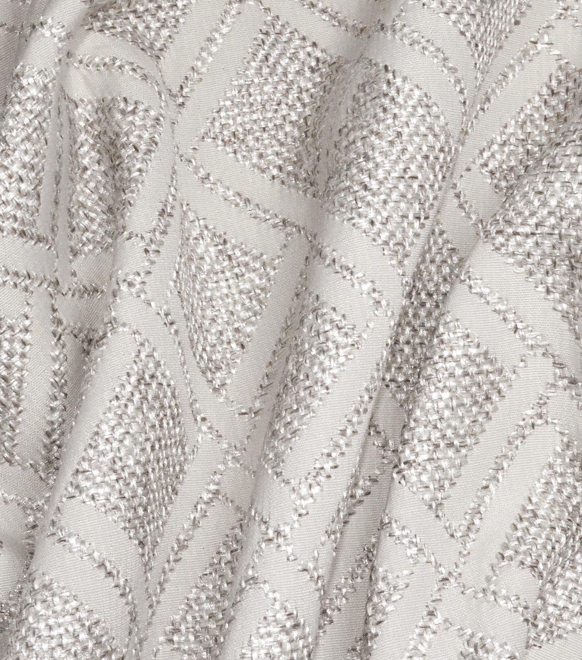Waverly Upholstery Fabric 54\u0027\u0027-Shale Brava